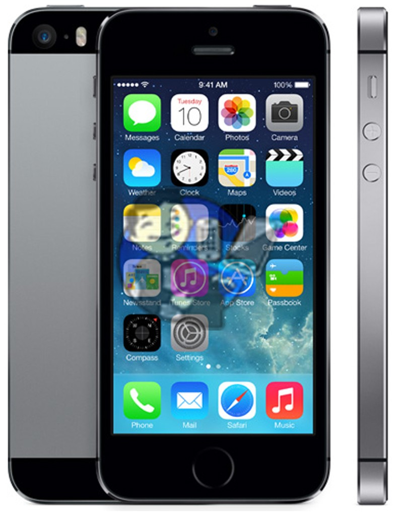 apple iphone se space grey 32 gb deafcell. Black Bedroom Furniture Sets. Home Design Ideas